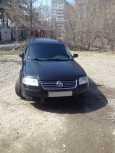 Volkswagen Passat, 2002 год, 299 000 руб.