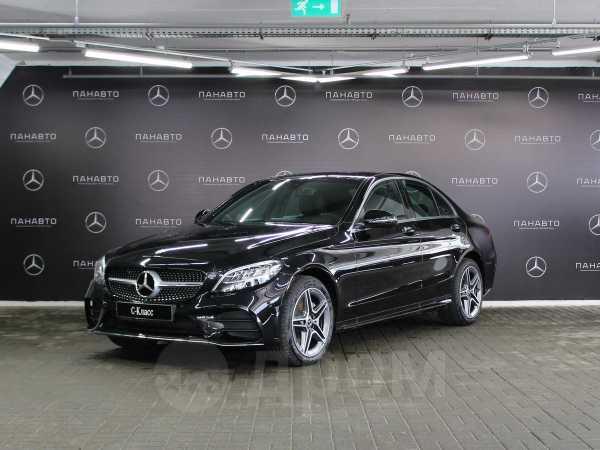 Mercedes-Benz C-Class, 2018 год, 2 575 125 руб.