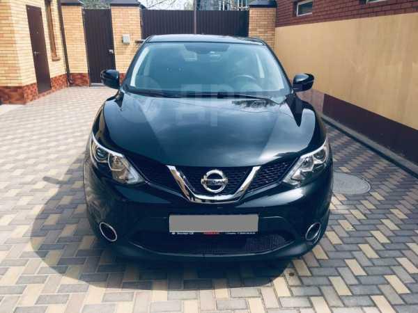 Nissan Qashqai, 2018 год, 1 098 000 руб.