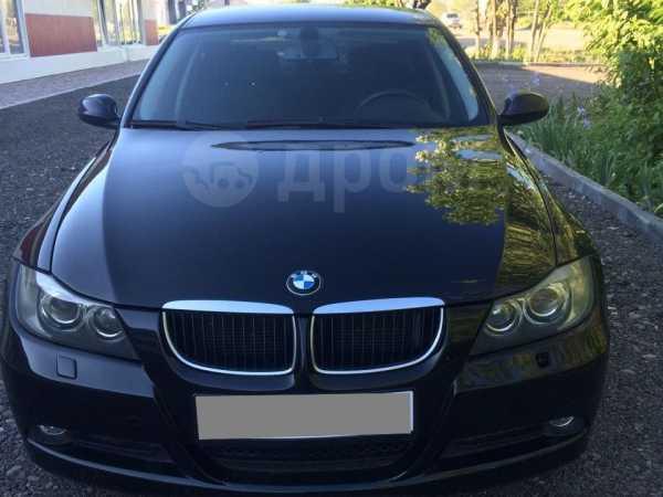 BMW 3-Series, 2008 год, 490 000 руб.