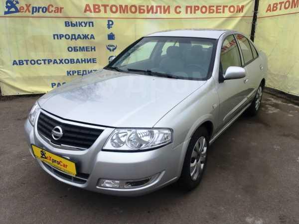Nissan Almera Classic, 2010 год, 349 900 руб.