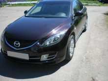 Бийск Mazda6 2007