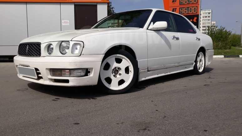 Nissan Cedric, 1998 год, 139 000 руб.