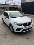 Renault Logan, 2018 год, 595 000 руб.