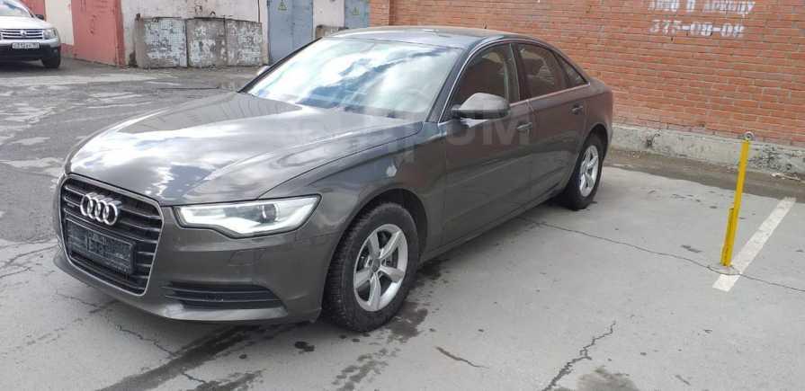 Audi A6, 2013 год, 1 230 000 руб.