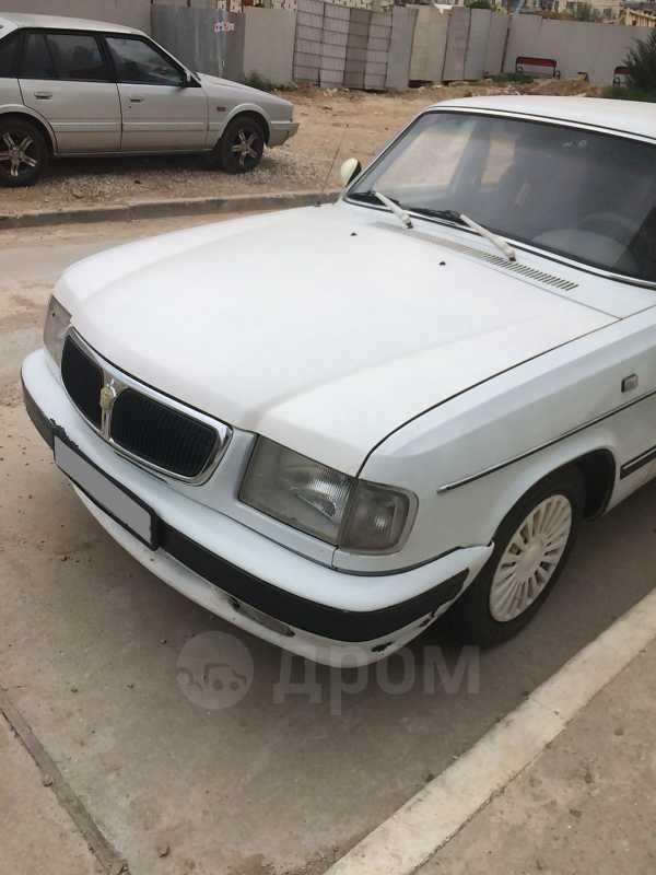 ГАЗ 3110 Волга, 2000 год, 72 000 руб.