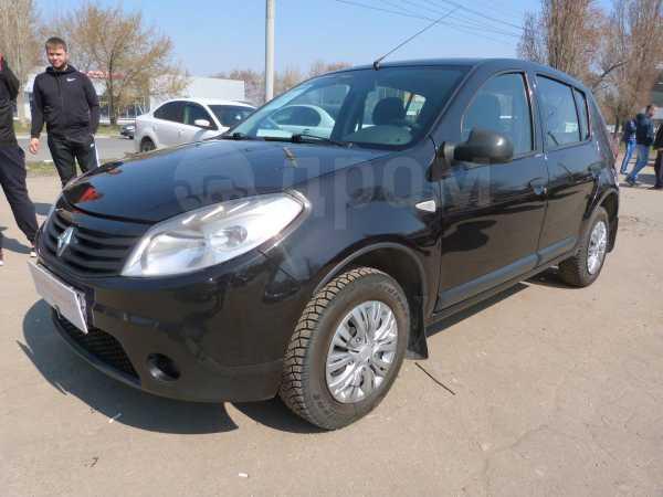 Renault Sandero, 2012 год, 339 000 руб.