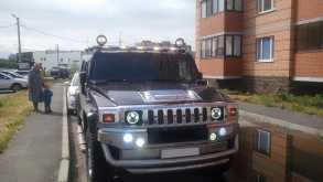 Архангельск Hummer H2 2007