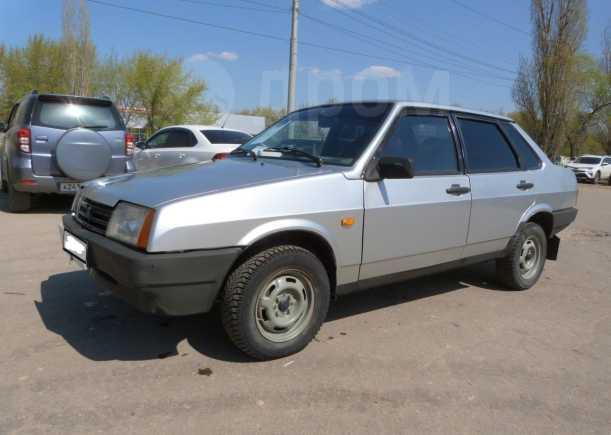 Лада 21099, 2002 год, 69 000 руб.