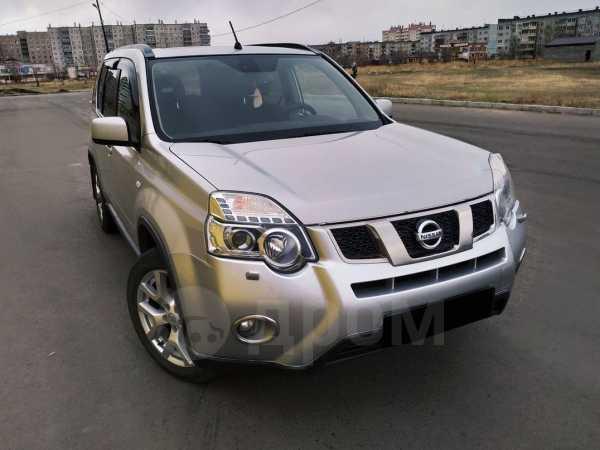 Nissan X-Trail, 2012 год, 930 000 руб.