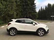 Opel Mokka, 2014 г., Омск