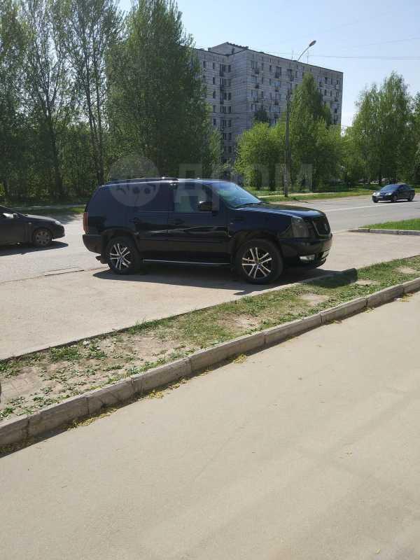 Cadillac Escalade, 2007 год, 650 000 руб.