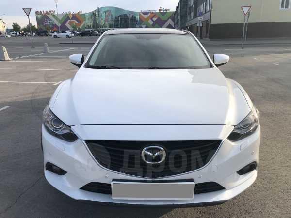 Mazda Mazda6, 2013 год, 1 140 000 руб.