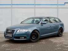 Тюмень Audi A6 2008