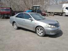 Toyota Camry, 2004 г., Барнаул