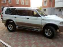 Биробиджан Challenger 1998
