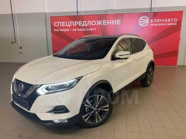 Nissan Qashqai, 2019 год, 1 839 080 руб.