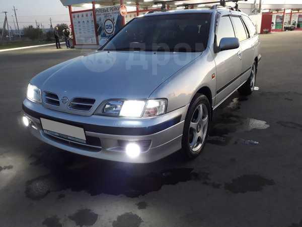 Nissan Primera, 2000 год, 340 000 руб.