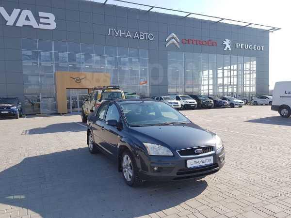 Ford Focus, 2008 год, 314 000 руб.