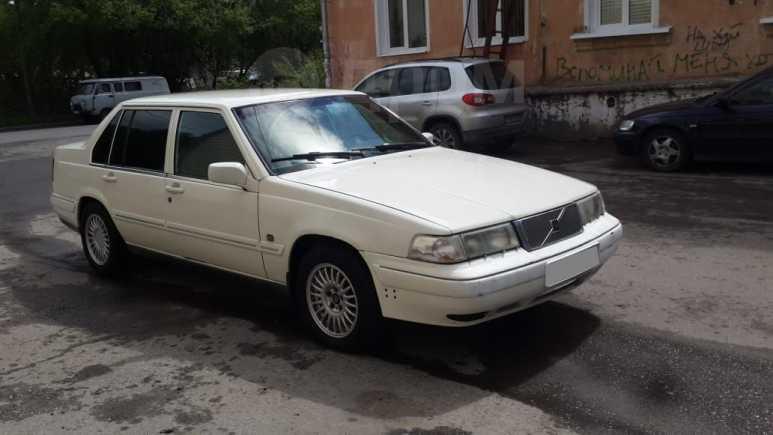 Volvo S90, 1997 год, 120 000 руб.