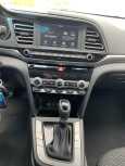 Hyundai Elantra, 2019 год, 1 285 000 руб.