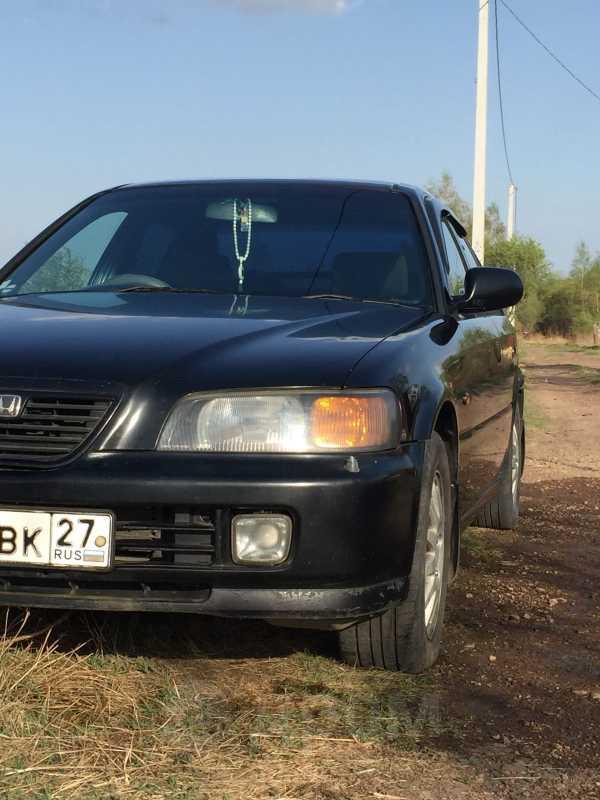 Honda Rafaga, 1994 год, 145 000 руб.