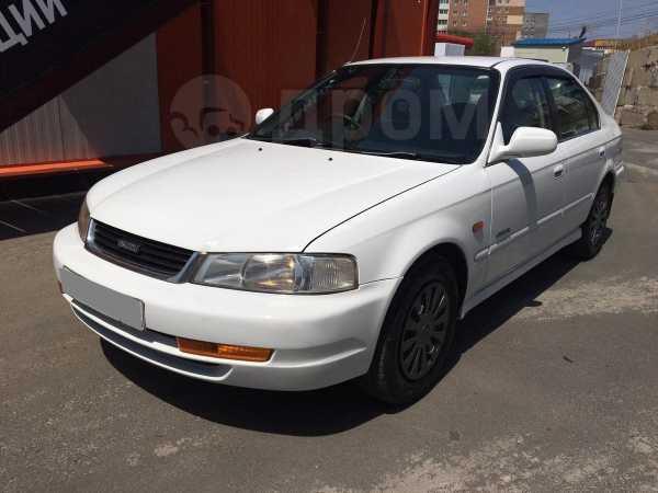 Honda Domani, 1998 год, 148 000 руб.