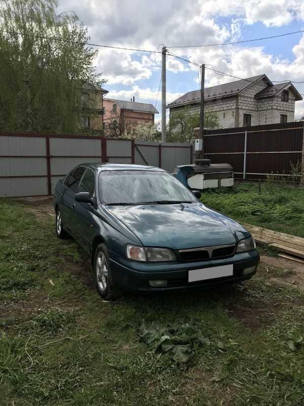 Toyota Carina E, 1997 год, 155 000 руб.
