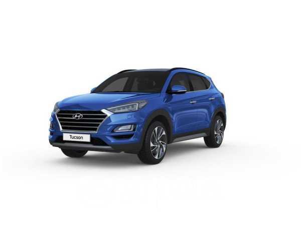 Hyundai Tucson, 2019 год, 1 779 905 руб.