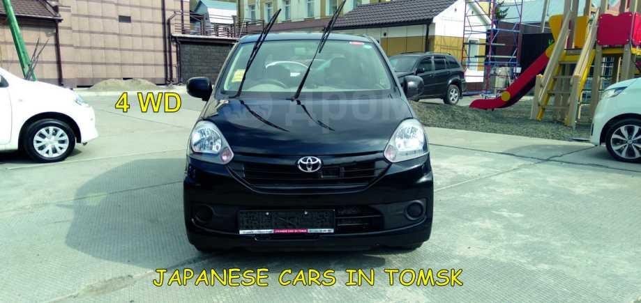Toyota Pixis Epoch, 2014 год, 380 000 руб.