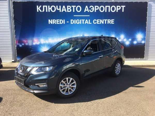 Nissan X-Trail, 2019 год, 2 034 000 руб.