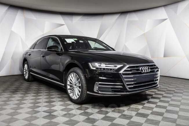 Audi A8, 2018 год, 7 136 951 руб.
