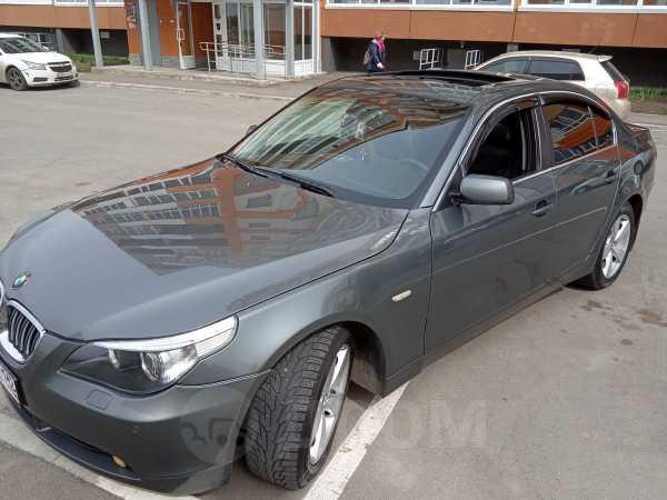 BMW 5-Series, 2006 год, 620 000 руб.