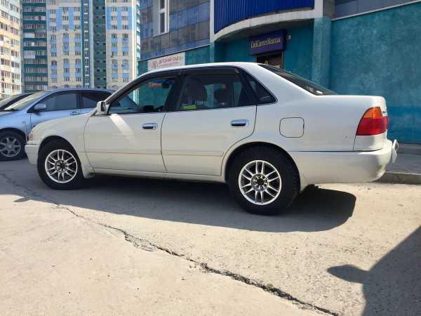 Toyota Sprinter, 2000 год, 235 000 руб.
