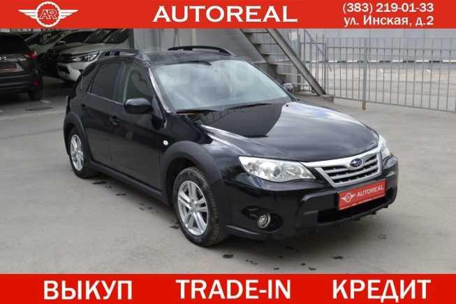 Subaru Impreza XV, 2010 год, 645 000 руб.