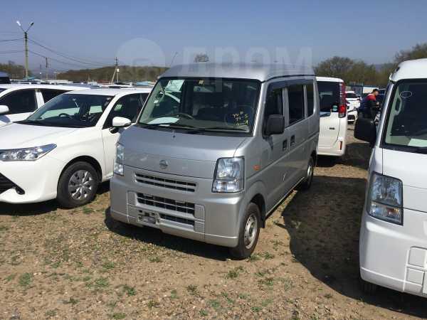 Nissan NV100 Clipper, 2014 год, 290 000 руб.