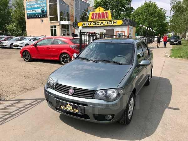 Fiat Albea, 2011 год, 307 000 руб.