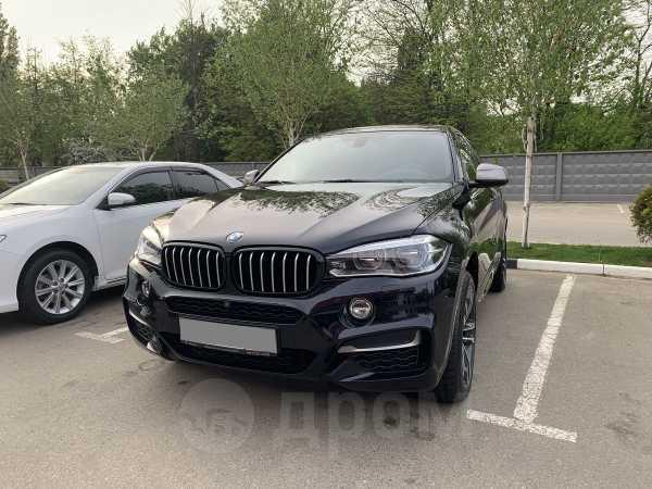 BMW X6, 2016 год, 4 150 000 руб.