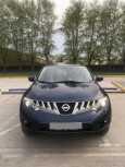 Nissan Murano, 2008 год, 790 000 руб.