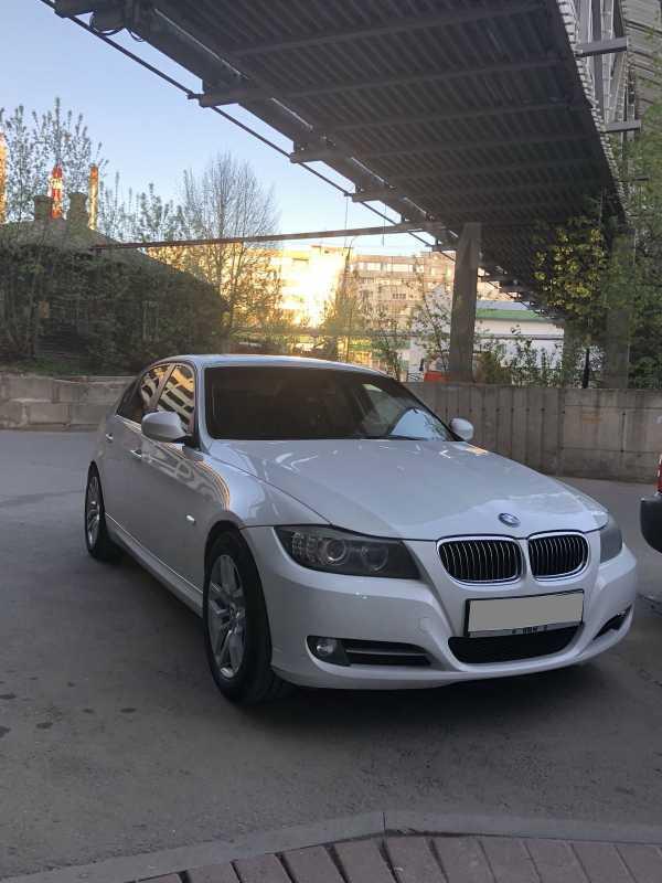 BMW 3-Series, 2011 год, 570 000 руб.