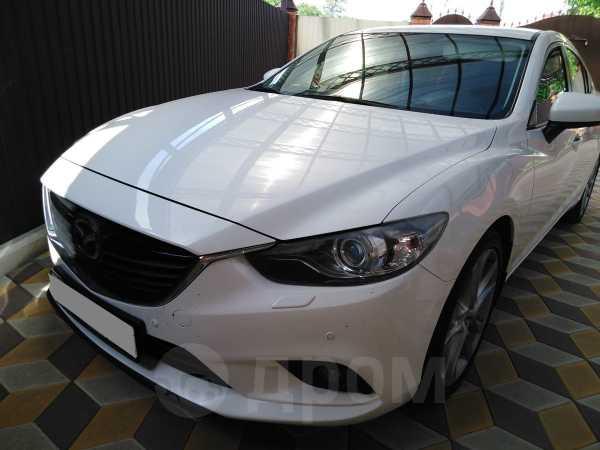 Mazda Mazda6, 2014 год, 1 220 000 руб.