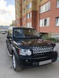 Land Rover Discovery, 2013 год, 1 450 000 руб.