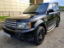 Абакан Range Rover 2009