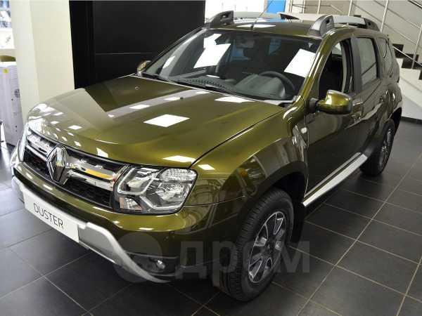 Renault Duster, 2019 год, 1 099 970 руб.