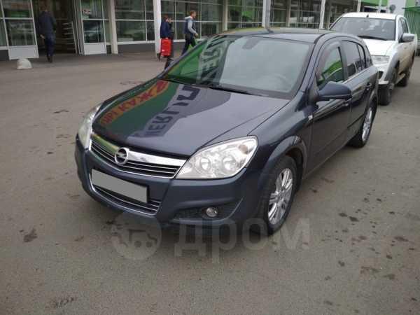 Opel Astra, 2010 год, 305 000 руб.