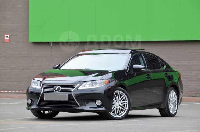 Lexus ES250, 2013 год, 1 449 999 руб.