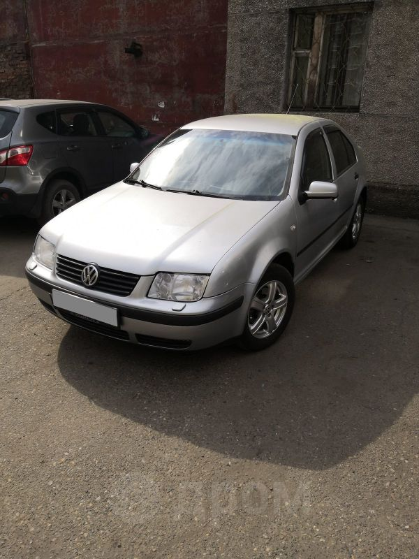 Volkswagen Bora, 2004 год, 330 000 руб.