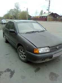 Иркутск Primera 1990