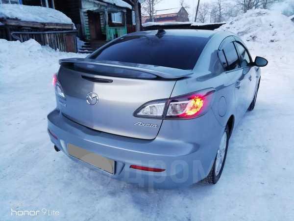 Mazda Axela, 2010 год, 525 000 руб.
