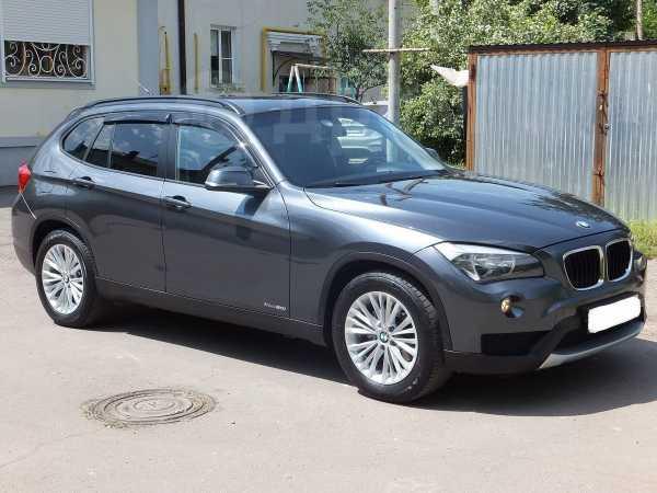 BMW X1, 2013 год, 810 000 руб.